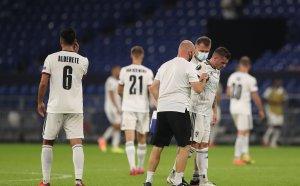 Ясен е съперникът на ЦСКА в плейофа за Лига Европа