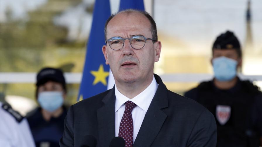 Френският премиер: Това е трудна за проумяване низост