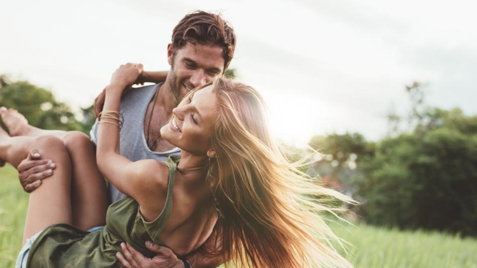 любов лято двойка връзка