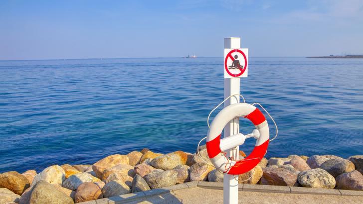 Понякога и секундите са важни: съвети за първа помощ при инцидент на плажа