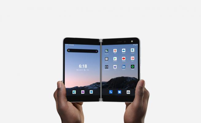 Microsoft пуска своя Android телефон през септември