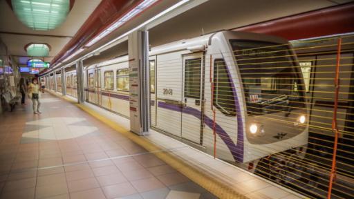 Част от третата линия на метрото стартира до края на август