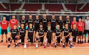 България излиза срещу Австрия за класиране на Евро 2021