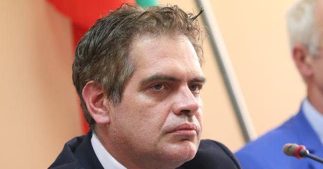 България Лъчезар Борисов: Осигуряваме оборотни средства за малки предприятия