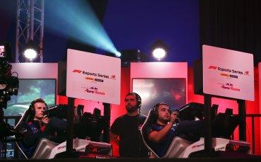 Започва четвъртият шампионат на Формула 1 в електронните спортове