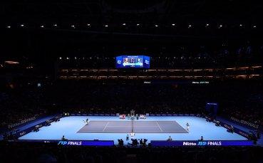 Ясни са трима тенисисти на финалния Мастърс в Лондон