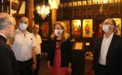 Николова: Расте делът на поклонническия туризъм