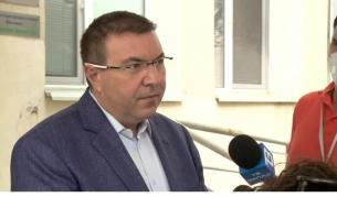 Костадин Ангелов: Няма да има отново КПП-та