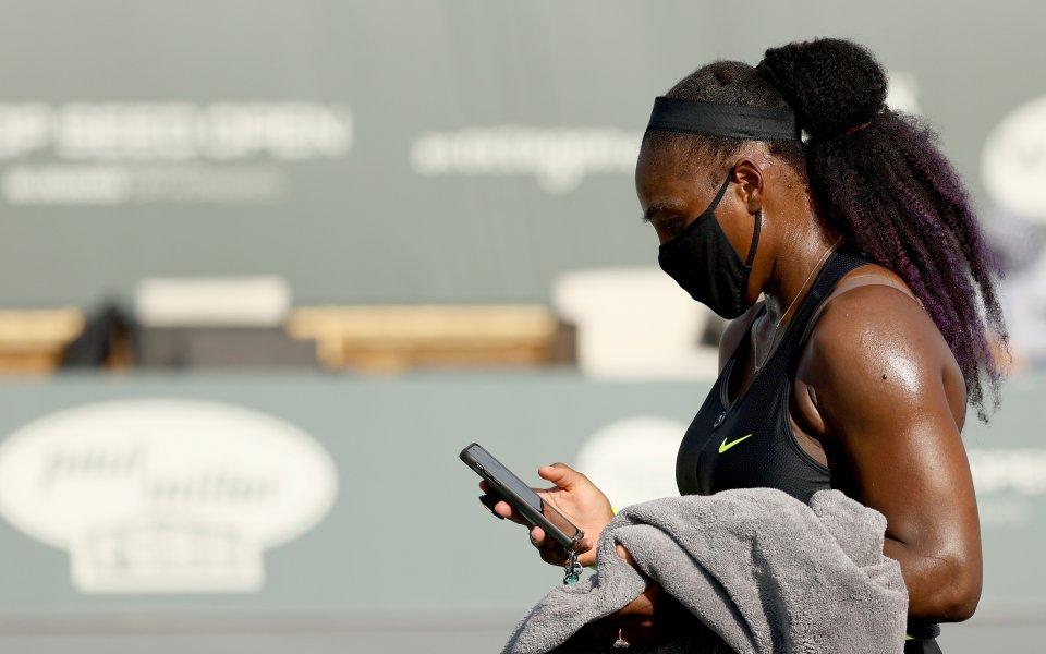 Амерканката Шелби Роджърс поднесе голямата сензация на турнира в Лексингтън,