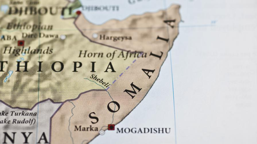 Терористичен акт в Сомалия, жертви