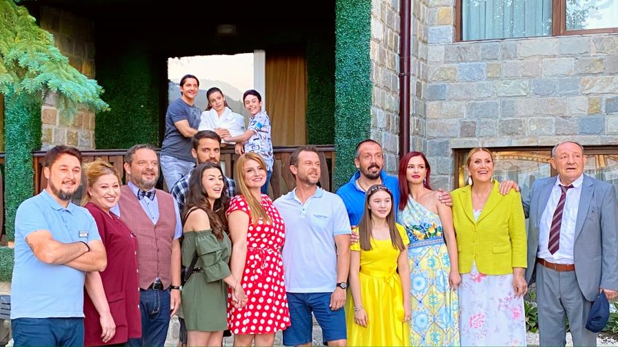 """Приключението """"All Inclusive"""" продължава с втори сезон по NOVA"""