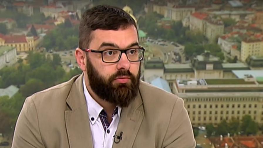 Мирчев: БСП е защитник на сегашната Конституция