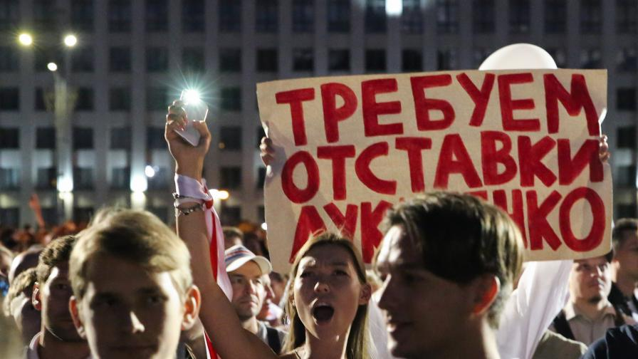 Беларус – бомба с часовников механизъм за Русия