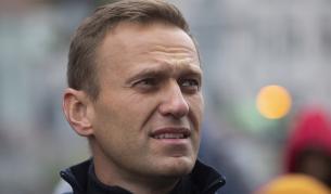 Навални: Не можете да си представите какво е да дишаш сам