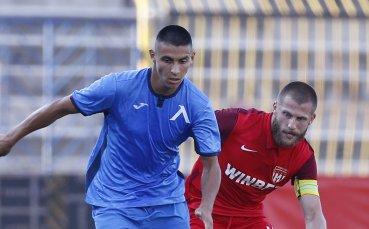 Здравко Димитров: Добра проверка за младите момчета в тима