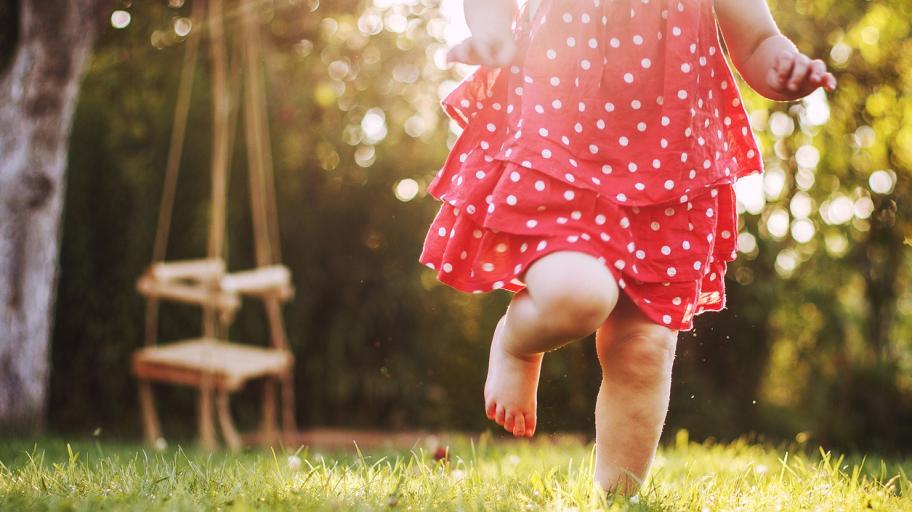 Как да предпазим децата от кърлежи