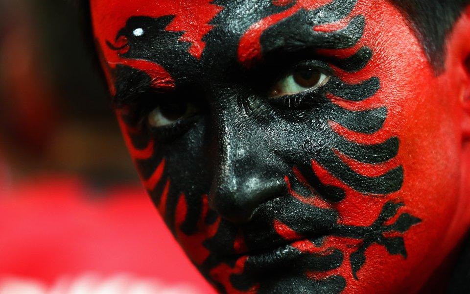 Шампионът на Албания – ФК Тирана, е пределно мотивиран да