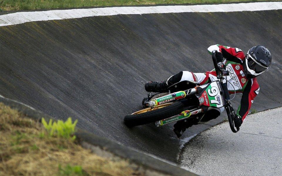 Кюстендил очаква този уикенд Европейския шампионат по СуперМото
