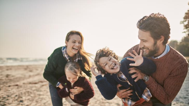 Как душата на детето избира своите родители?