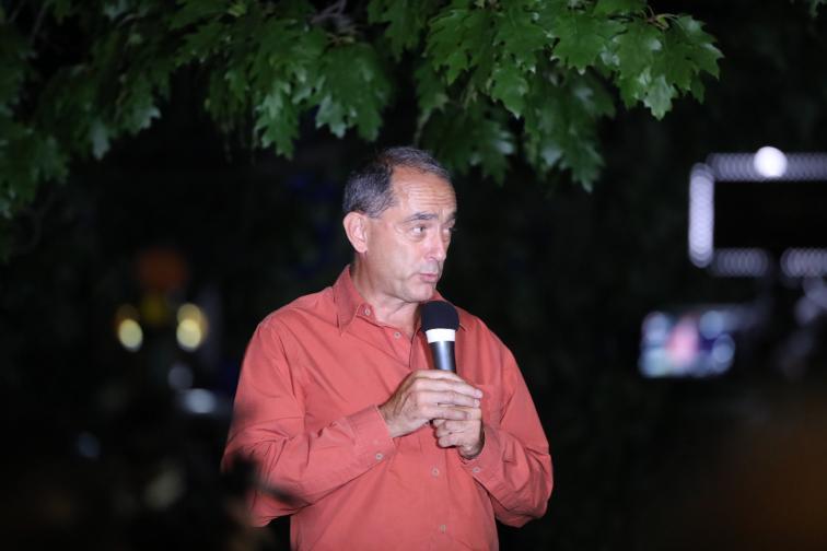 протест Бруно 51 ден протести