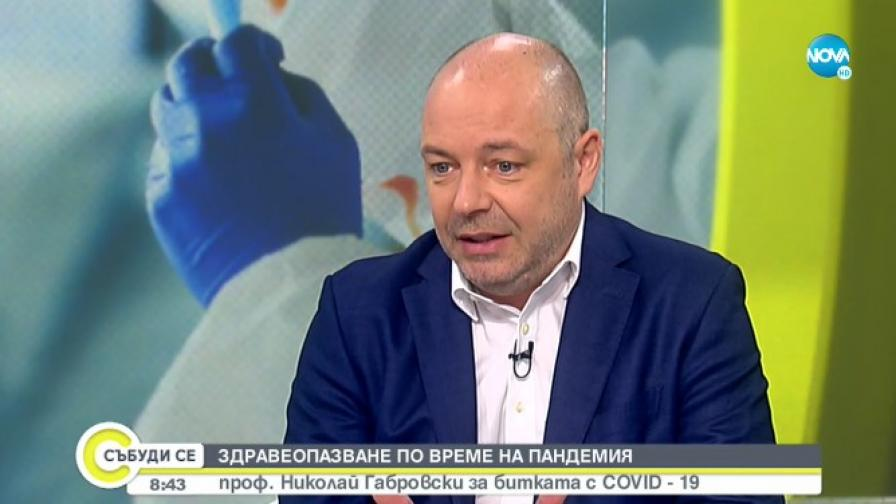 """Зам.-директорът на """"Пирогов"""": Минахме през тежък период, но се справихме отлично"""