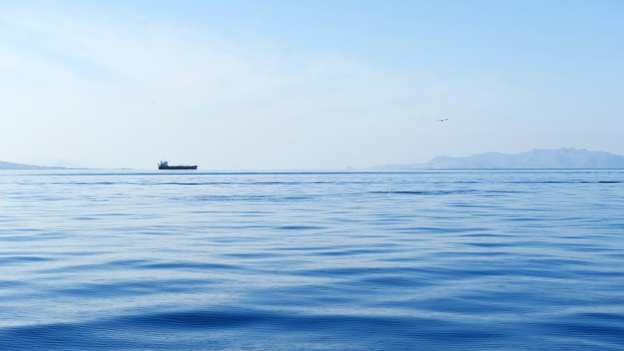 Руски десантни кораби в Балтийско море, Швеция реагира. Какво се случва?