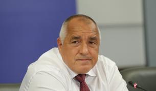 Борисов коментира какво е състоянието му