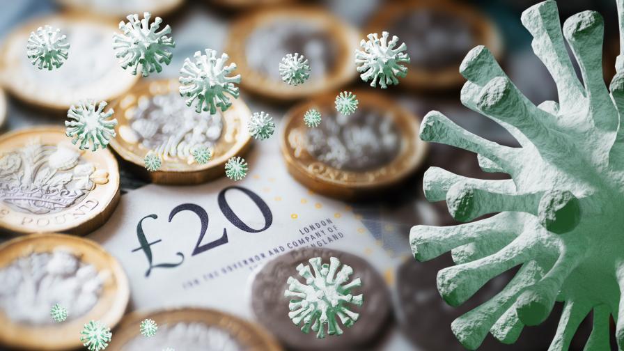 <p>Великобритания планира огромен ръст на данъците</p>