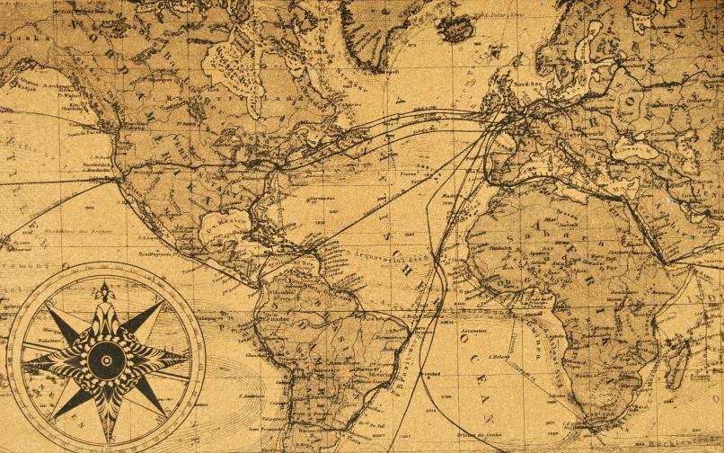 Велики географски открития