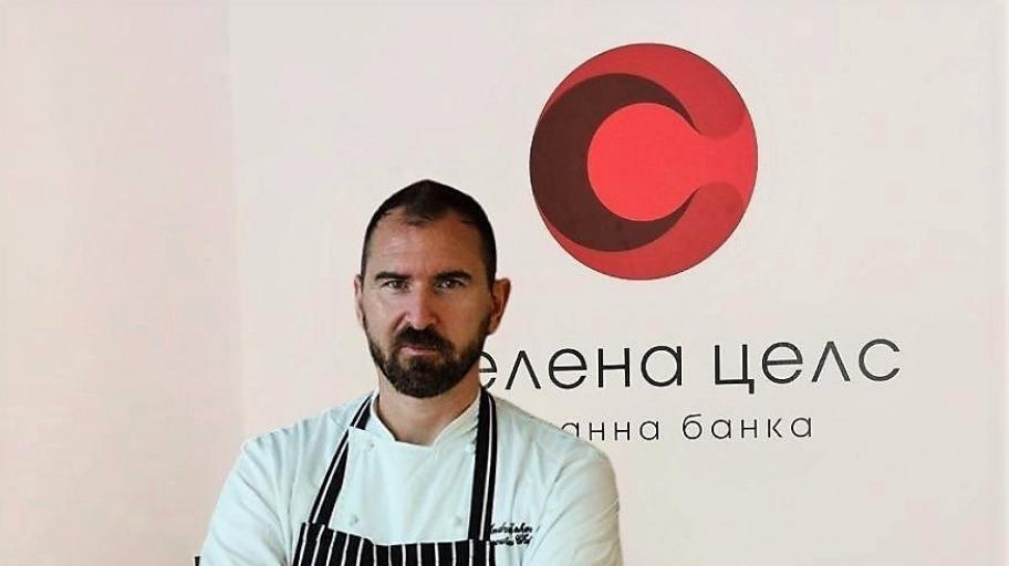 Балансирано хранене препоръчва на бременните chef Андре Токев