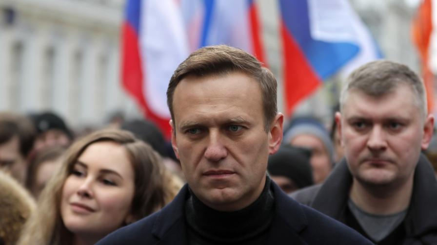 <p>Русия ще разследва официално отравянето на Навални, ако се потвърди наличието на отрова в организма му</p>