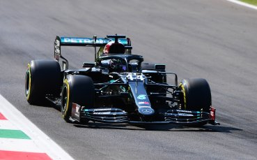 Саудитска Арабия с градско трасе за Формула 1 през 2021