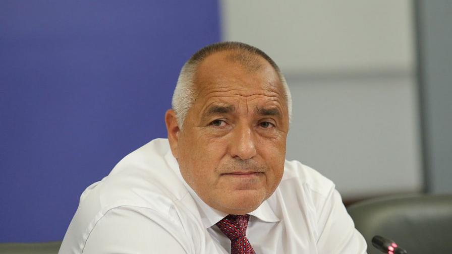 Борисов: По 50 лева допълнително върху пенсиите и през октомври