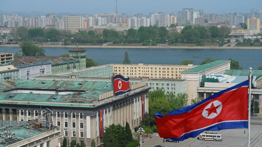 Непознатото лице на Северна Корея