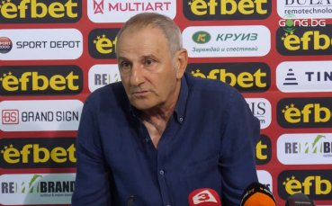 Никола Спасов: Галин Иванов направи разликата