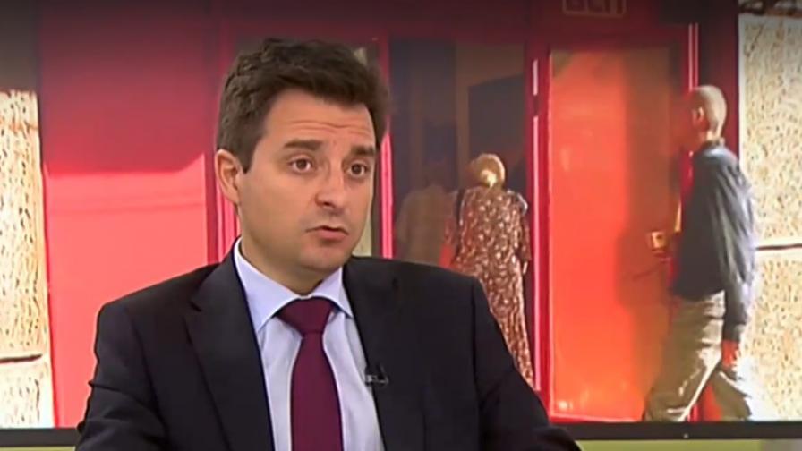 Данчев: Изборите показаха, че БСП няма да търпи чуждо тяло