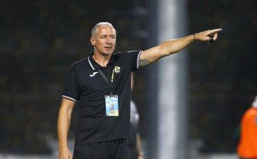 Мартин Кушев: Днес ние си вкарахме два гола