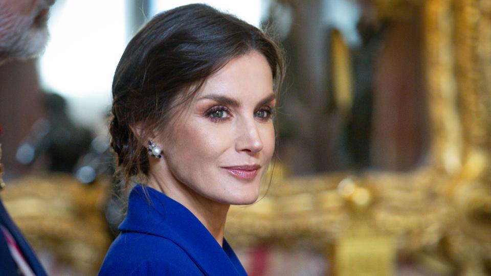 кралица Летисия Ортис