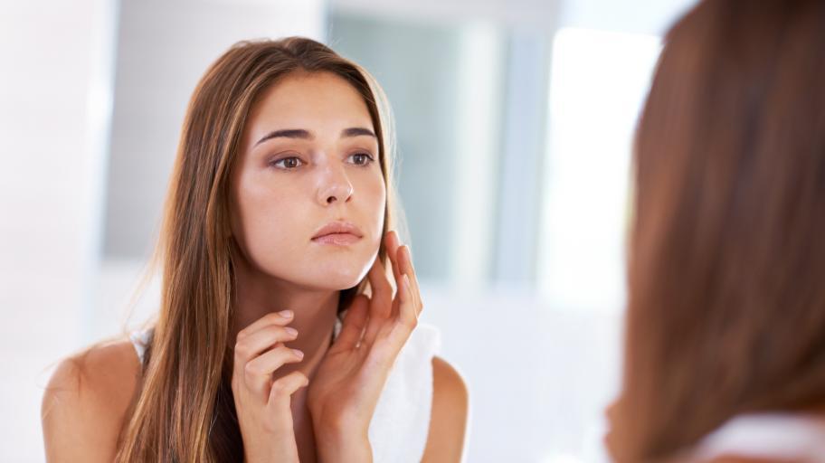 Как да се справите с пигментните петна