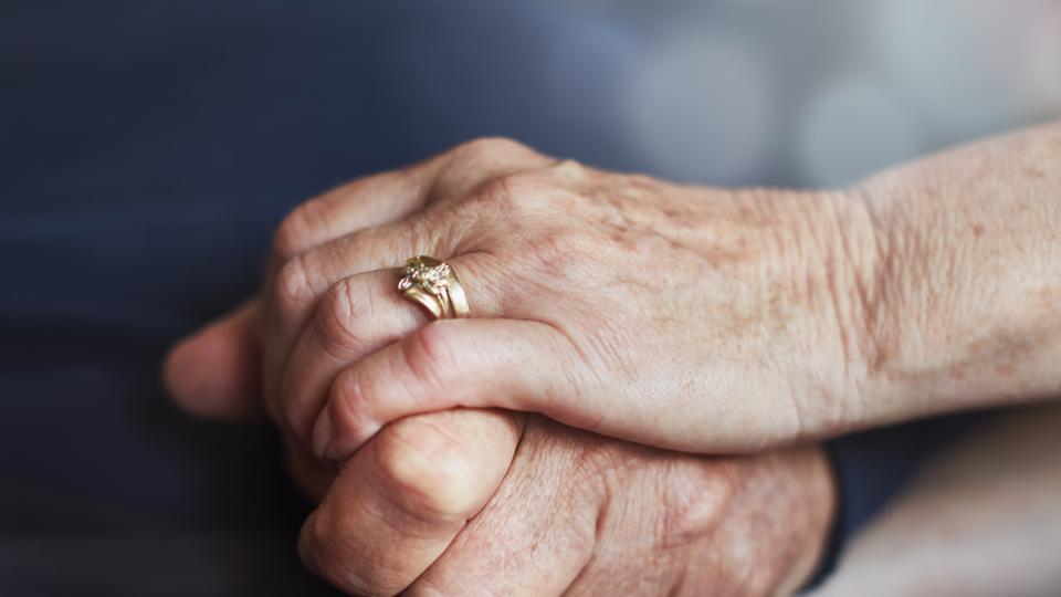 баба дядо любов