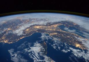 Нов астероид преминава край Земята днес
