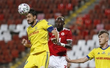 ЦСКА предизвика сътресения в БАТЕ Борисов