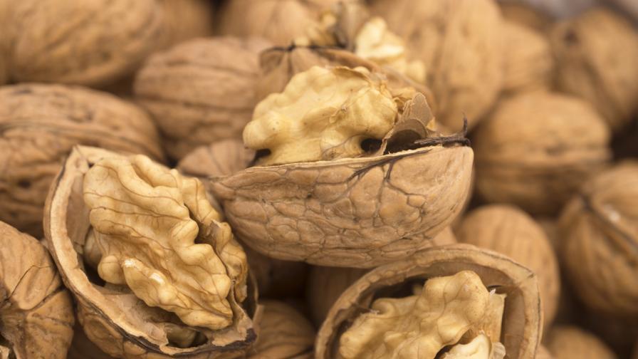 Храните, които поддържат кожата ни красива