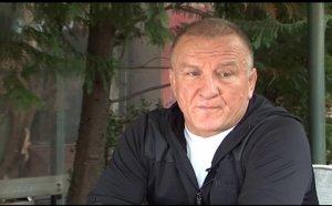 Симеон Щерев с драматична изповед след загубата на сина си