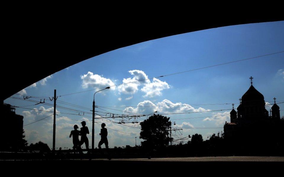 Нов рекорд при жените на маратона в Москва