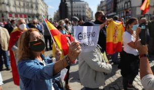 Втора вълна на COVID-19: Какво се случва в Мадрид