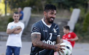 Благо Георгиев призна: Исках да купя Вардар, сега искам друг клуб