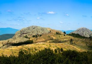 Земетресение близо до Сливен
