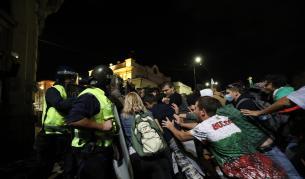 В каква посока поемат протестите в страната