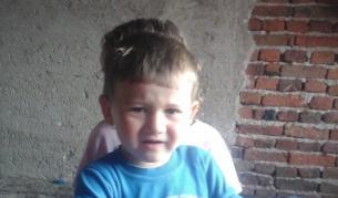 Откриха изчезналото дете от Якоруда